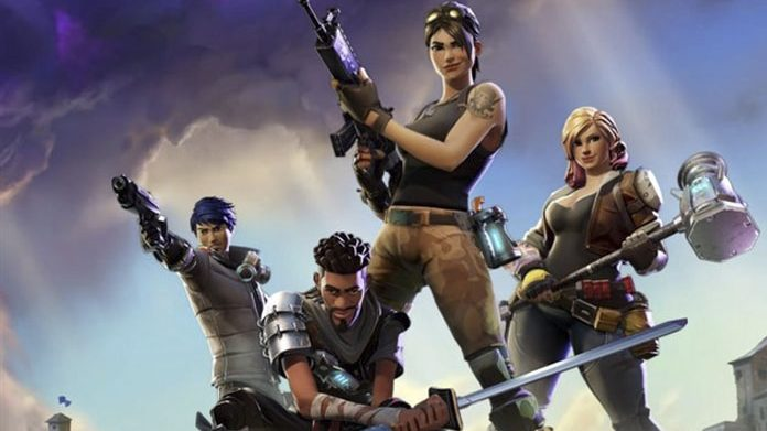 Epic Games gana 3 mil millones de dólares gracias a Fortnite