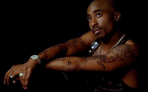 'All Eyez On Me': el más potente y mejor disco de Tupac Shakur
