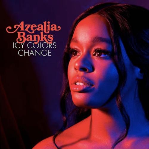 Azealia Banks lanza su nuevo EP 'Icy Colors Change'