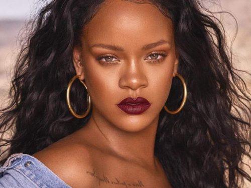 Rihanna y su novio billonario siguen luchando por su relación
