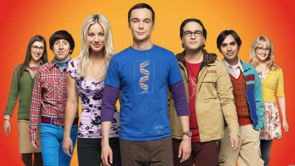 ¿Listos para el fin de la famosa serie 'The Big Bang Theory'?
