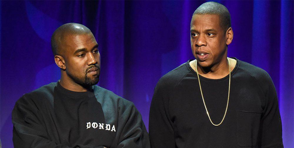 Recordamos cuando JAY-Z puso a Kanye West en el mapa