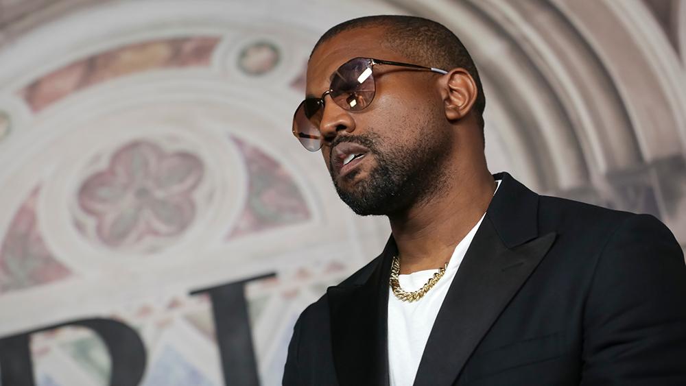 Kanye West ha fichado al diseñador de las Air Max 97