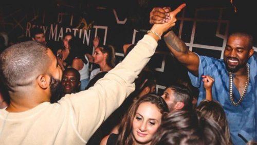 Drake aumenta la seguridad de su mansión después del beef con Kanye West