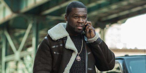 Echa un ojo a los lujosos coches que se ha regalado 50 Cent