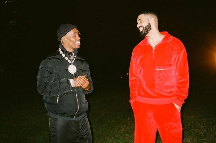 Drake, Travis Scott y Lil Wayne coronan las listas Billboard 2018