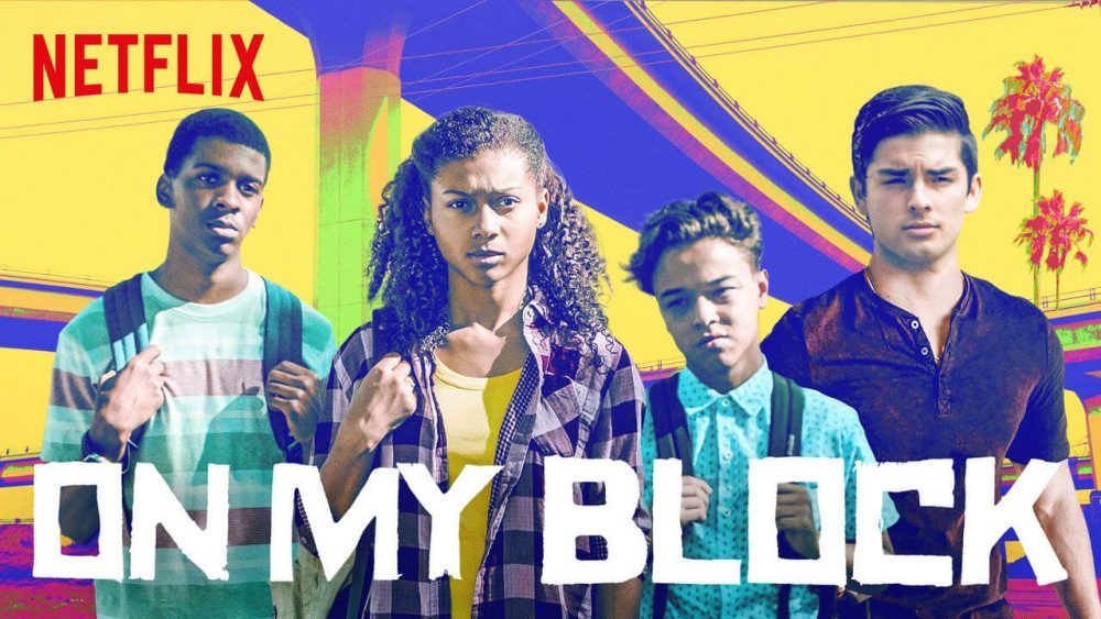 Netflix saca a la luz la lista de sus shows más vistos de 2018