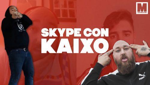 De Skype con Kaixo: newpunk más adictivo que la fariña