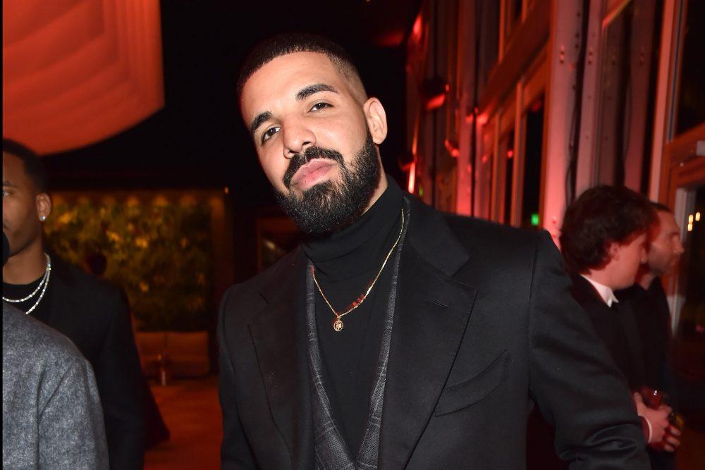Se estrena en algunos países un documental de Drake en Netflix
