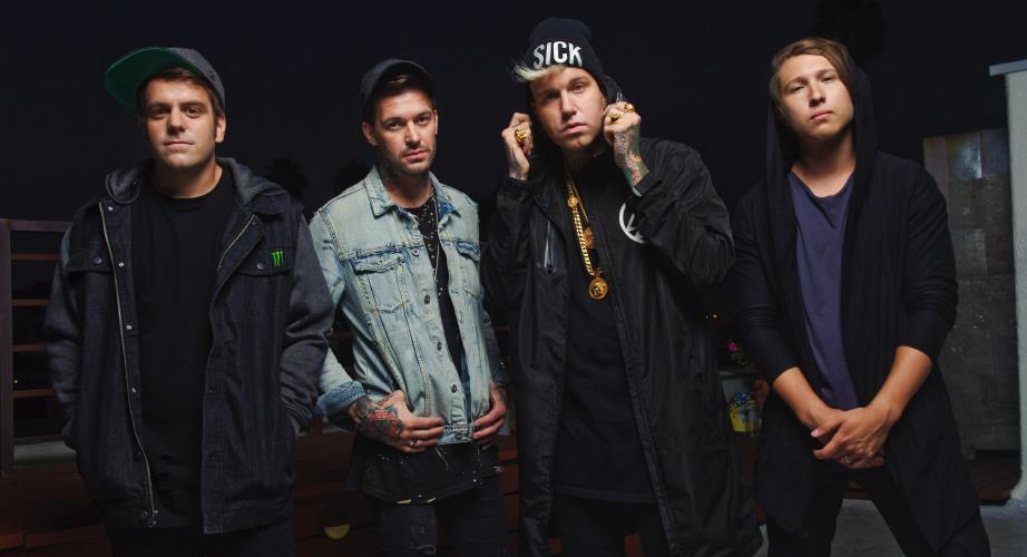 La historia de Attila, a caballo entre el metalcore y el rap desde Atlanta