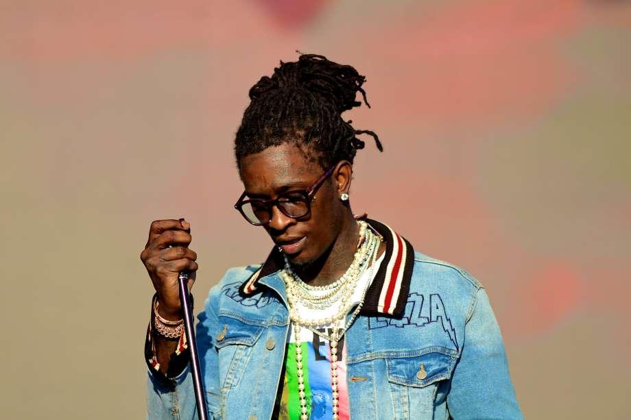 Young Thug sorprende con la mixtape 'The Leak 10'