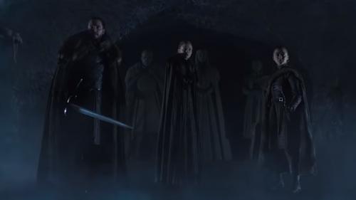 HBO revela la fecha de estreno de la 8ª temporada de Juego de Tronos
