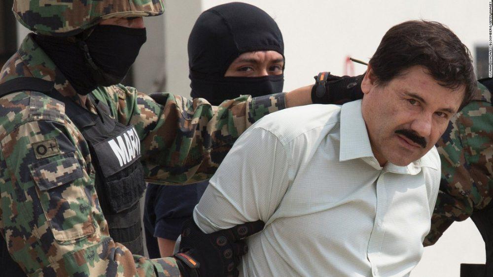 ¿Mandó asesinar El Chapo a su primo por faltar al trabajo?