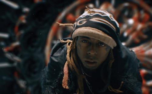 Lil Wayne homenajea a XXXTENTACION en el videoclip de «Don't Cry»