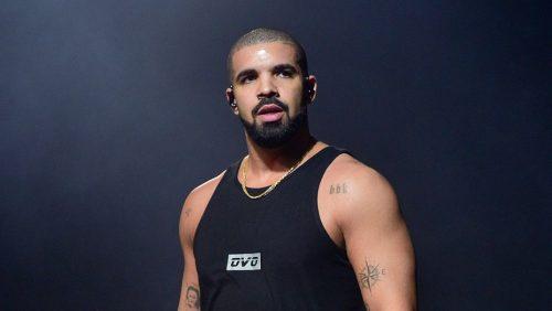 La polémica por el vídeo de Drake con una chica de 17 años