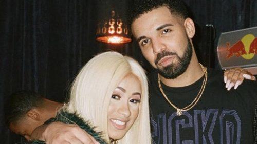 Drake y Cardi B lideran las nominaciones de los  iHeartRadio Music Awards