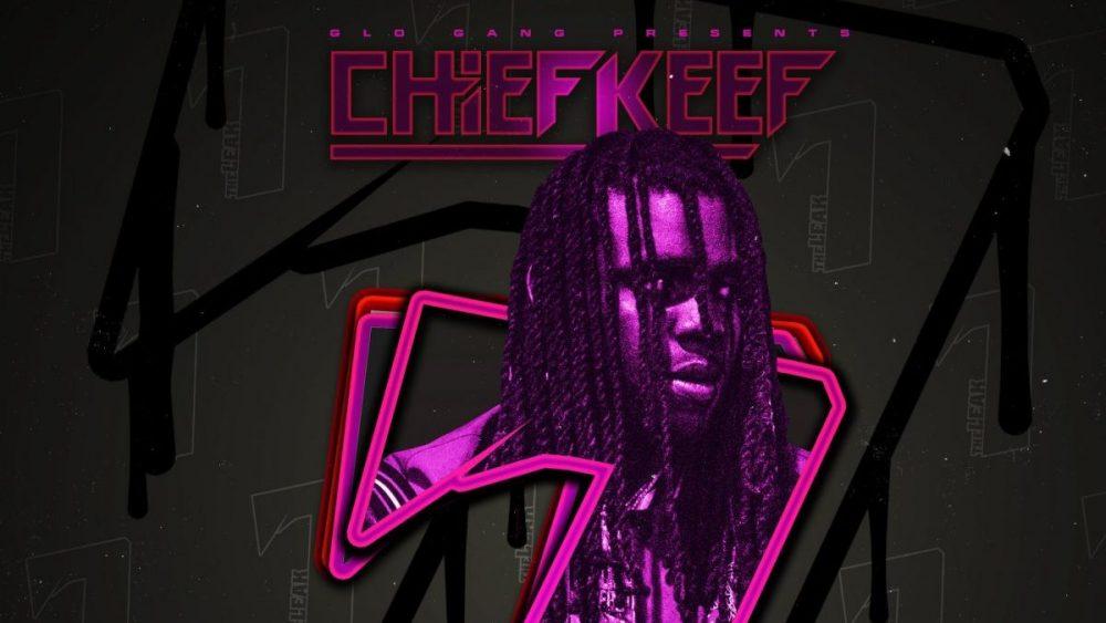Chief Keef continúa los lanzamientos con 'The Leek 7'