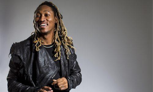 Future alcanza su sexto número 1 en el Billboard 200 con 'The WIZRD'