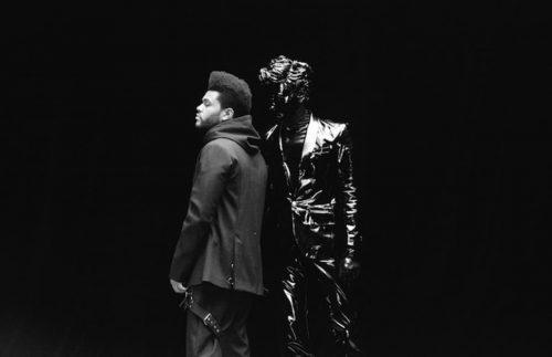 The Weeknd regresa en compañía de Gesaffelstein para 'Lost In The Fire'