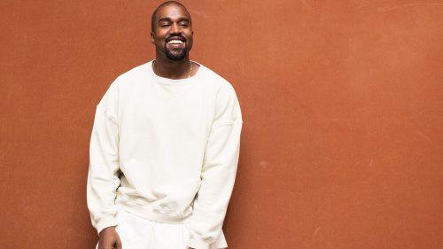 Kanye West dona 10 millones de dólares a una obra de arte en un volcán