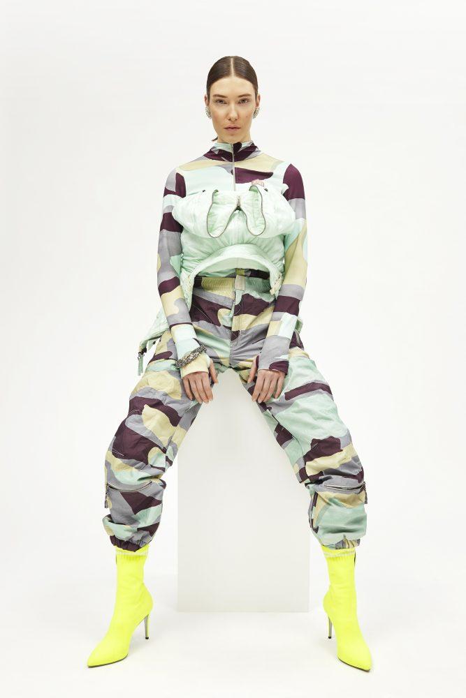 Michalsky RGB Jetset Look 03 667x1000 - JET SET presentará su reinvención en la París Fashion Week W/F 2019