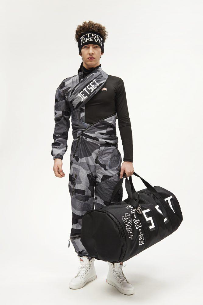 Michalsky RGB Jetset Look 06 667x1000 - JET SET presentará su reinvención en la París Fashion Week W/F 2019