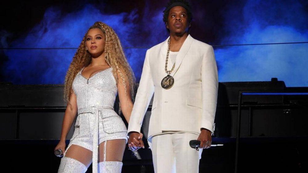 Si te vuelves vegano, irás gratis a los conciertos de Beyoncé y Jay-Z