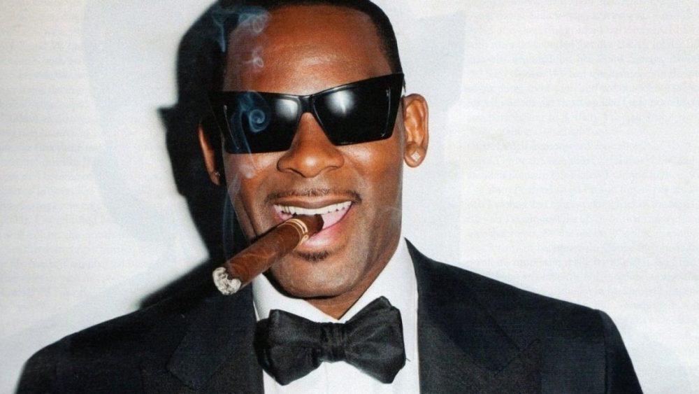 R. Kelly ya no sonará más en dos emisoras de radio