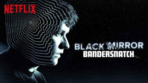 'Bandersnatch', la sorpresa de Black Mirror para estas Navidades