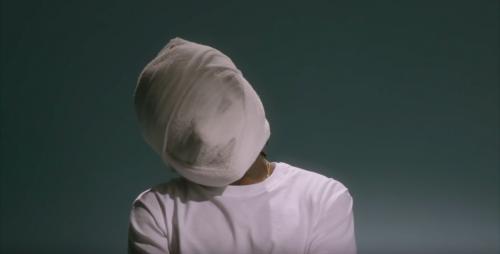 Boogie nos hipnotiza con el clip de 'Soho' junto a JID