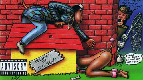 'Doggystyle': aquella obra maestra de Snoop (Doggy) Dogg