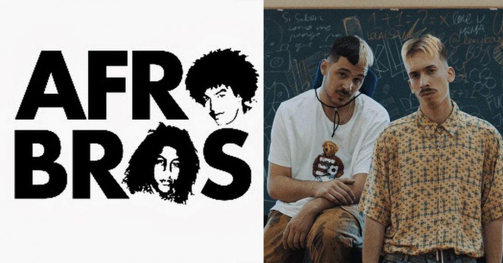 Afro Bros, Le Rue Boys y Jaël te harán bailar este finde en Razzmatazz