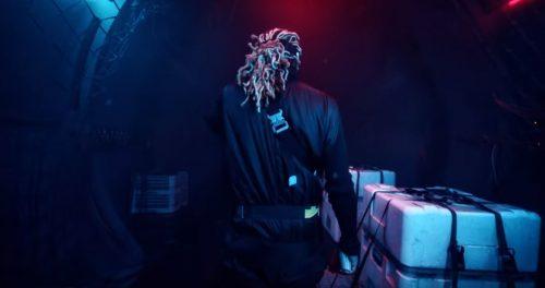 Future anuncia su nuevo LP 'The Wizrd' con 'Jumpin on a Jet'