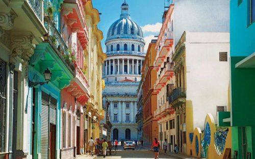 Cinco razones por las que La Habana está de moda
