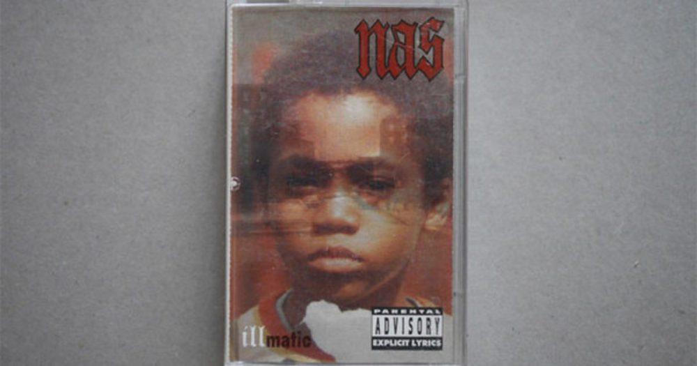 'Illmatic' de Nas: ¿el mejor disco de rap de todos los tiempos?