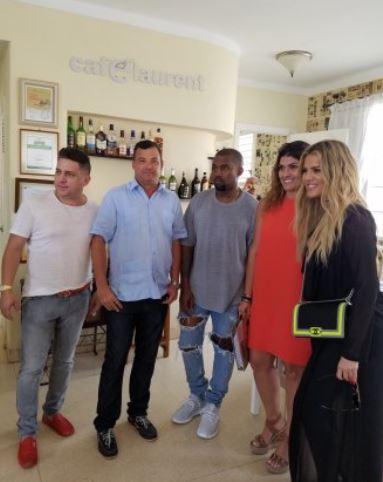 kardashians habana - Cinco razones por las que La Habana está de moda