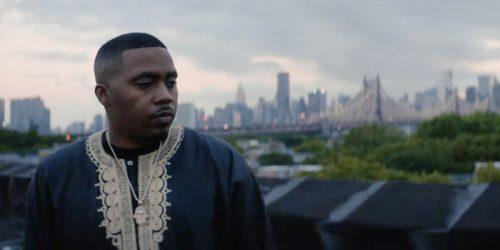 Nas lanza el clip de 'Everything' con Kanye West y The-Dream