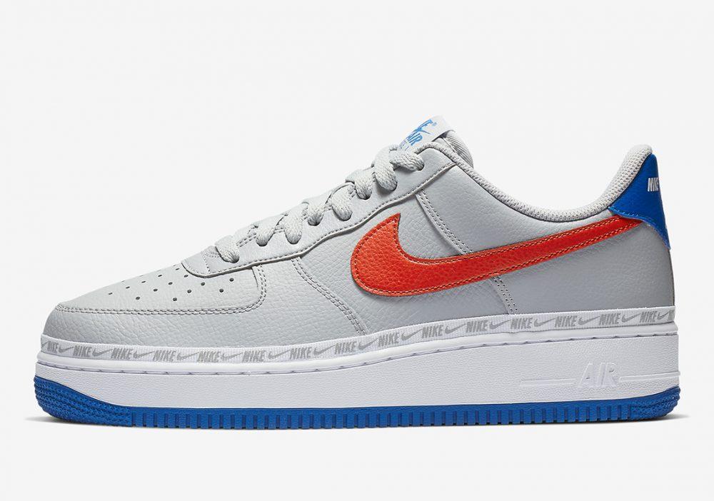 713b67cbdc Los clásicos nunca pasan de moda. Las Nike Air Force 1 Lowson un modelo que  no para de reinventarse. Desde las básicas blancas o negras