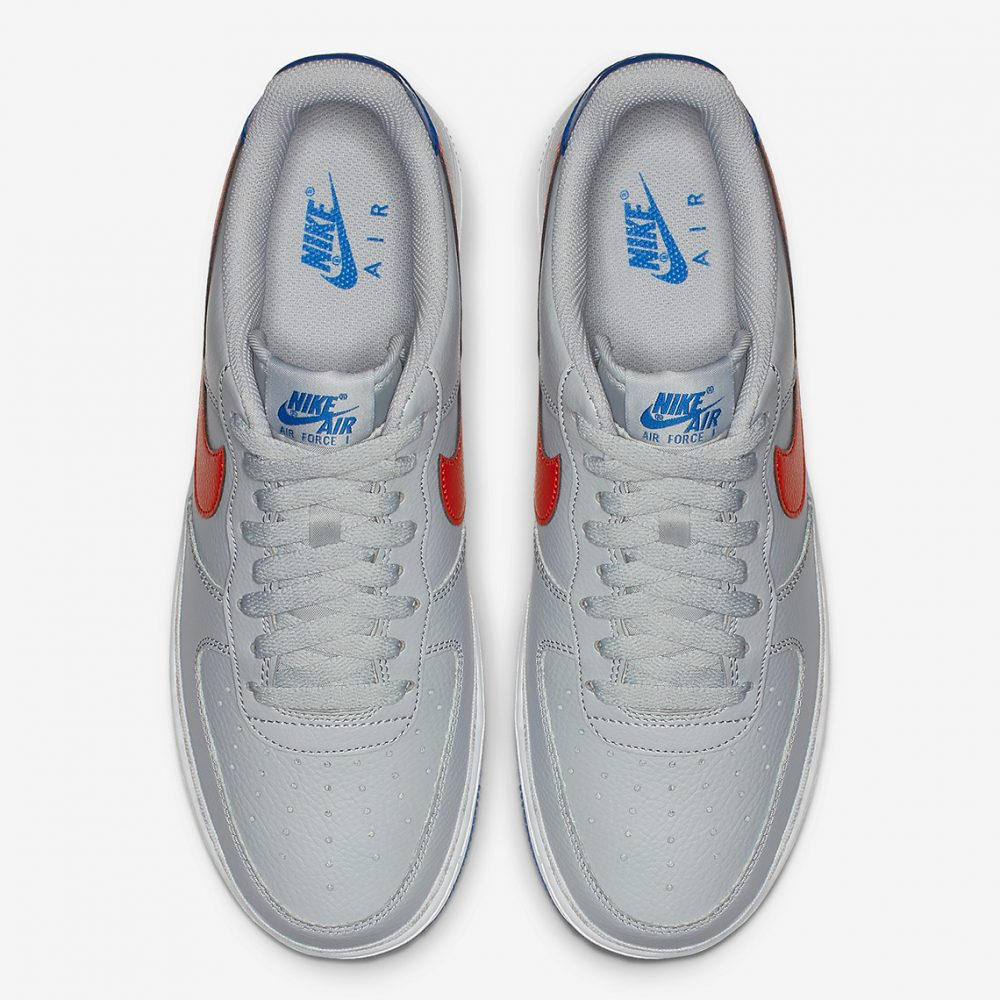 nike air force 1 CD7339 001 6 1000x1000 - Descubre los detalles de las Nike Ribboned Air Force 1 Low de los Knicks
