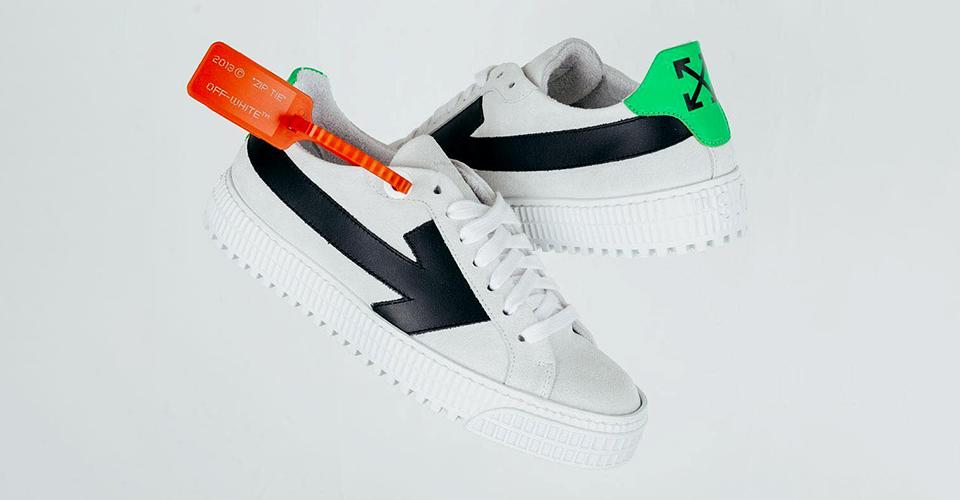 Off White x Nike ,Abloh anuncia el final de la colaboración