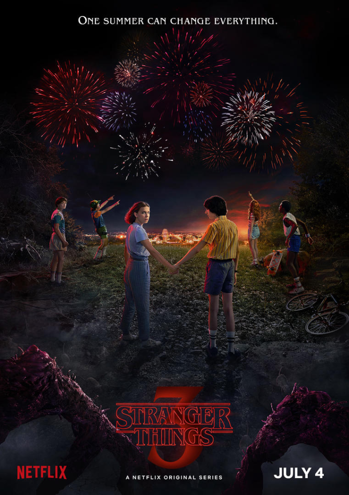 "pasted image 0 720x1021 - ""Stranger Things"" anuncia la fecha para su tercera temporada"