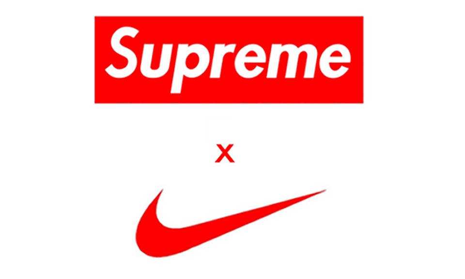 Supreme y Nike tienen nueva colaboración sobre unas Air Max de 1999