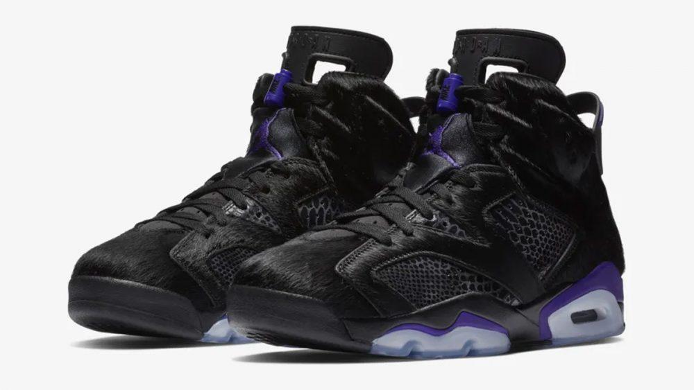 Conoce todos los detalles de las Social Status x Nike Air Jordan 6