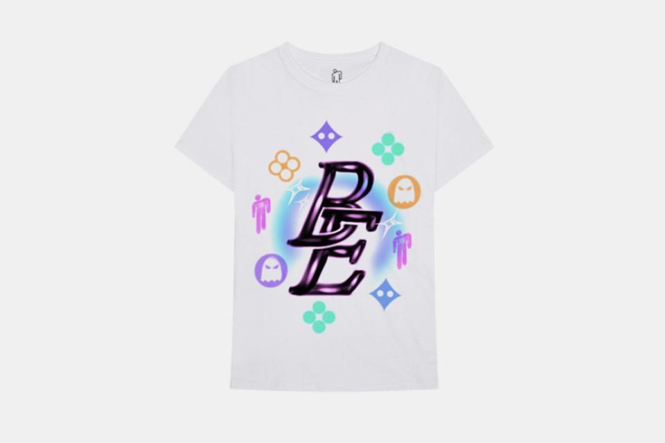 1 4 - Billie Eilish venderá su nuevo merchandising solo durante 72 horas