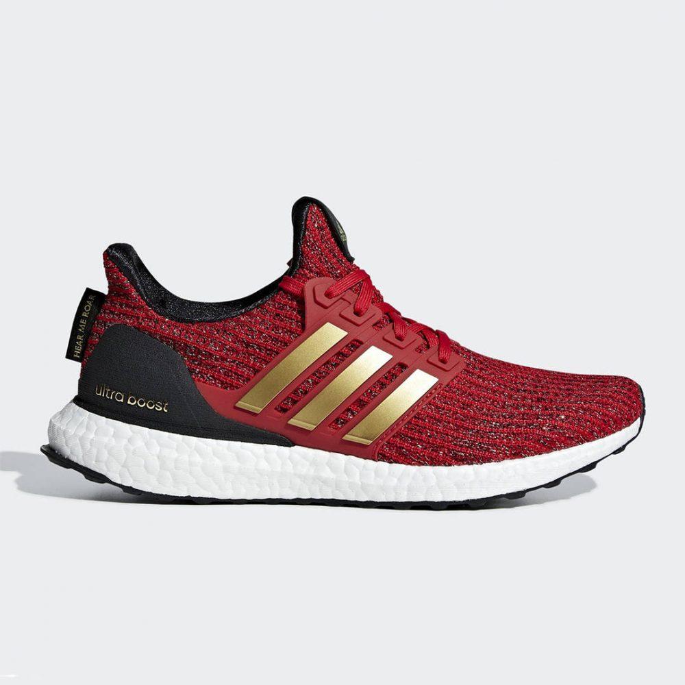1 8 1000x1000 - Conoce cuándo saldrán las Adidas UltraBoost x Juego de Tronos