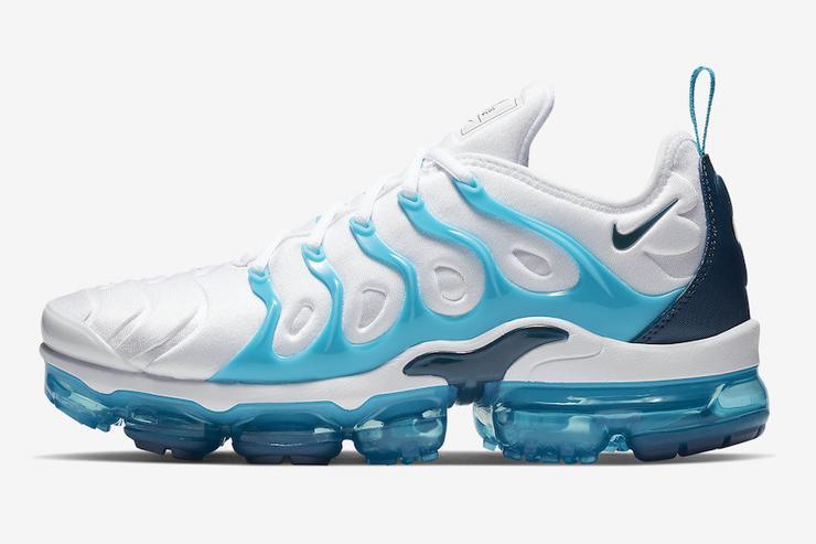 1550086031 46e19536c049cde2def0f27121a1a27a - Nike apuesta por unas nuevas Vapormax Plus 'Blue Force'