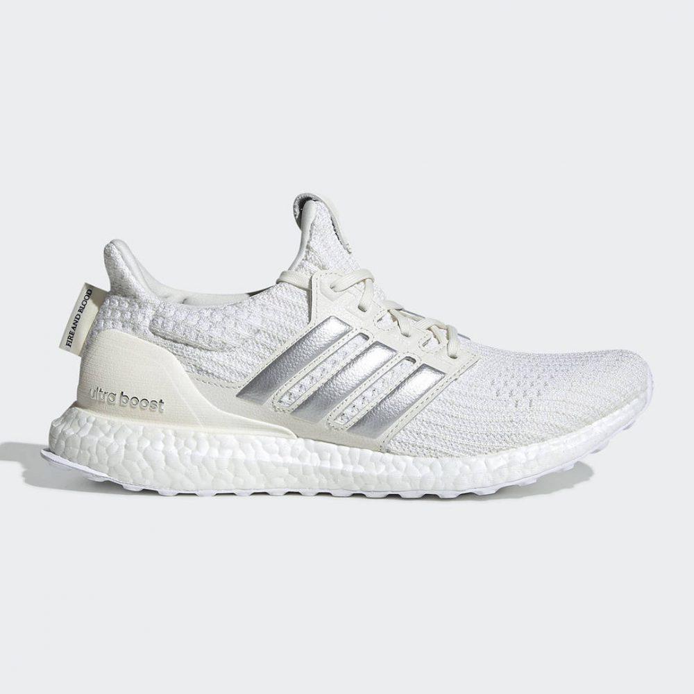 2 6 1000x1000 - Conoce cuándo saldrán las Adidas UltraBoost x Juego de Tronos