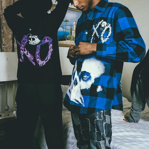 3 6 - The Weeknd deja que sus fans diseñen su nueva colección de ropa