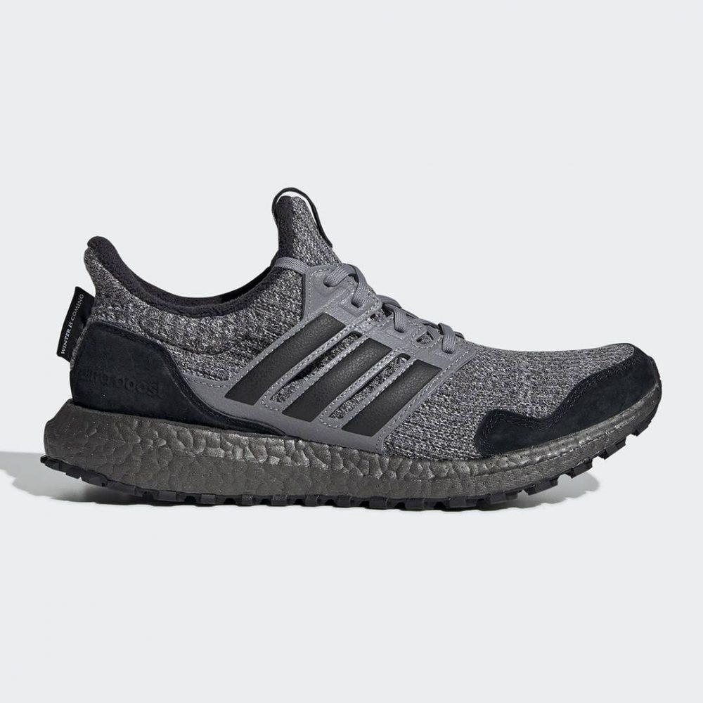3 8 1000x1000 - Conoce cuándo saldrán las Adidas UltraBoost x Juego de Tronos