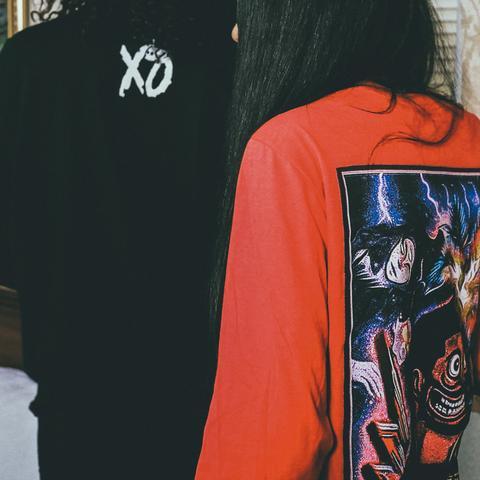 4 5 - The Weeknd deja que sus fans diseñen su nueva colección de ropa